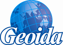 Geoida Survey Software Logo
